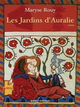 Les Jardins d'Auralie