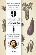 9 mesi di ricette