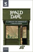 Il libraio che imbrogli l'Inghilterra