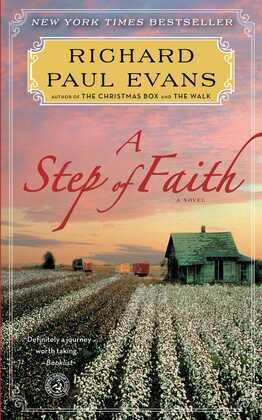 A Step of Faith: A Novel