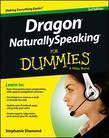 Dragon NaturallySpeaking For Dummies