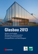 Glasbau 2013