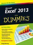 Excel 2013 fur Dummies