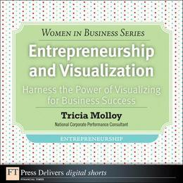Entrepreneurship and Visualization: Harness the Power of Visualizing for Business Success