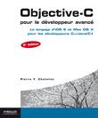 Objective-C pour le développeur avancé
