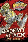 Battle Champions: Academy  Attack