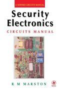 Security Electronics Circuits Manual