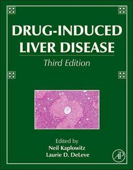 Drug-Induced Liver Disease