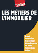 Les mtiers de l'immobilier                       