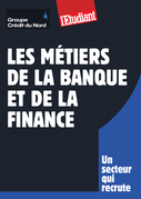 Les mtiers de la banque et de la finance         