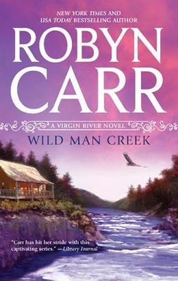 Wild Man Creek