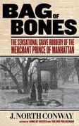 Bag of Bones: The Sensational Grave Robbery of the Merchant Prince of Manhattan