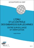 L'ONU et le contrle des embargos sur les armes