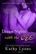 Dream Nights with the CEO (A Secret Desires Novel)