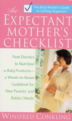 The Expectant Mothers Checklist
