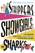 Strippers, Showgirls, and Sharks