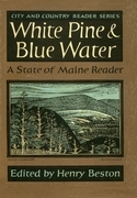 White Pine and Blue Water