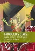 Grenouilles stars