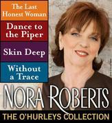 The O'Hurleys Collection by Nora Roberts