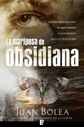 La mariposa de obsidiana
