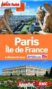 Paris - le de France 2013 Petit Fut (avec cartes, photos + avis des lecteurs)