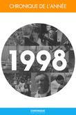 Chronique de l'année 1998