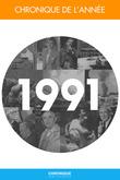 Chronique de l'année 1991