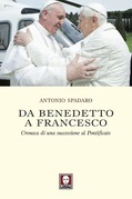 Da Benedetto a Francesco
