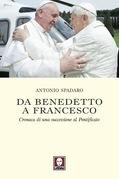 Da Benedetto a Francesco