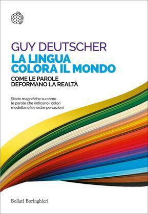 La lingua colora il mondo