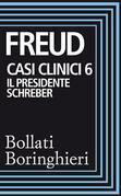 Casi clinici 6 – Il presidente Schreber