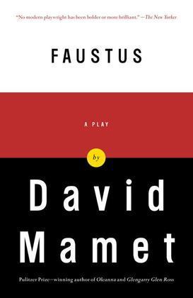 Faustus: A Play