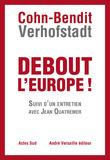 Debout l'Europe