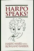 Harpo Speaks!