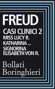 Casi clinici 2. Lucy