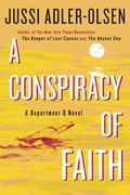 Jussi Adler-Olsen - A Conspiracy of Faith