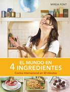El mundo en 4 ingredientes