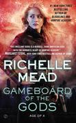 Richelle Mead - Gameboard of the Gods
