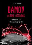 Damon. Almas oscuras
