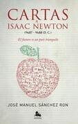 Cartas a Newton