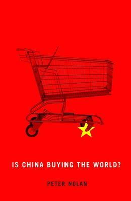 Is China Buying the World