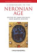 A Companion to the Neronian Age