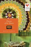Pieces of the Heart: Quilts of Love Series