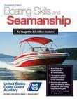 Boating Skills and Seamanship, 14th Edition