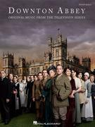 Downton Abbey (Songbook): Original Music from the Television Series