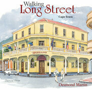 Walking Long Street