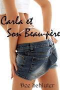 Carla Et Son Beau-Pere: En Route Pour La Fac
