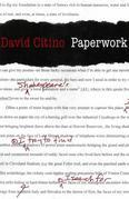 Paperwork: Selected Prose