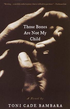 Those Bones Are Not My Child: A Novel