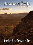Anasazi Exile: A Science Fiction Novel